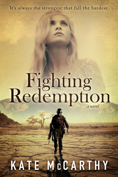 FightingRedemptionCover