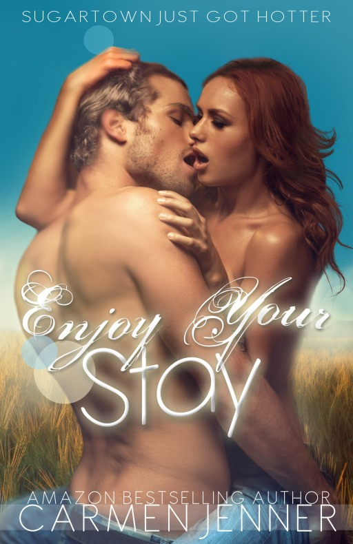 ENJOY YOUR STAY COVER