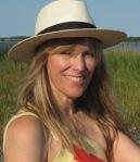 Author Leslie Wells