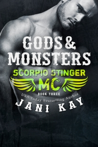 GODS AND MONSTERS JANI KAY BARNES AND NOBLE EBOOK COVER