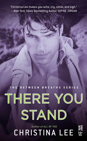 There You Stand Cover